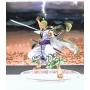 "One Piece Portrait Of Pirates ""Warriors Alliance"" ZOROJURO"