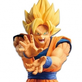 Dragon Ball Fighter Z Ichiban Kuji The Android Battle SON GOKU Super Saiyan