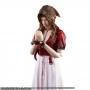 Final Fantasy VII Remake Play Arts Kai AERIS GAINSBOROUGH