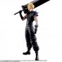 Final Fantasy VII Remake Play Arts Kai CLOUD STRIFE Version 2