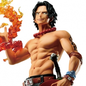 One Piece Ichibansho Treasure Cruise PORTGAS D. ACE