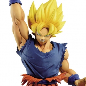 Dragon Ball Z Maximatic The SON GOKU IV Super Saiyan