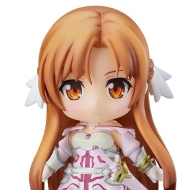 Nendoroid No. 1343 Sword Art Online Alicization: War of Underworld ASUNA [Stacia, the Goddess of Creation]