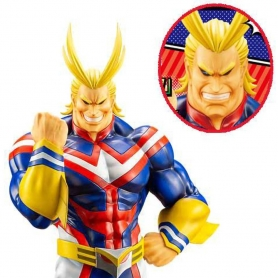 ARTFX J My Hero Academia ALL MIGHT Special Bonus Edition