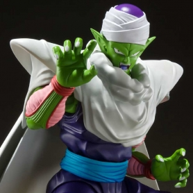 Dragon Ball Z S.H. Figuarts PICCOLO The Proud Namekian