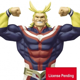 My Hero Academia Grandista ALL MIGHT New Color Ver.