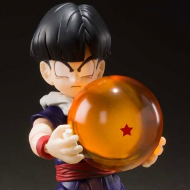 Dragon Ball Z S.H. Figuarts SON GOHAN Kid Era