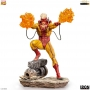 X-Men PYRO BDS Art Scale 1/10