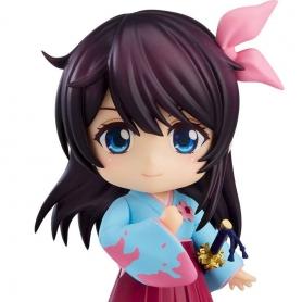 Nendoroid No. 1360 Sakura Wars SAKURA AMAMIYA