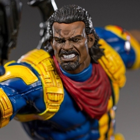X-Men BISHOP BDS Art Scale 1/10