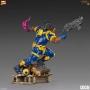 X-Men BISHOP BDS Art Scale 1/10