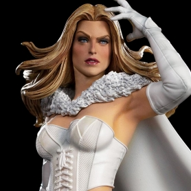 "X-Men EMMA FROST ""WHITE QUEEN"" BDS Art Scale 1/10"