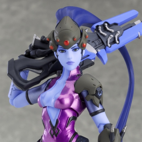 Figma Overwatch WIDOWMAKER