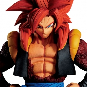 Dragon Ball GT Ichibansho Masterlise The Greatest Saiyan GOGETA Super Saiyan 4