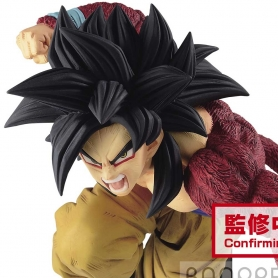 Dragon Ball GT Figure SON GOKU Super Saiyan 4