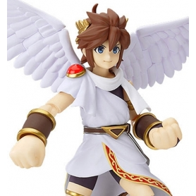 Figma Kid Icarus: Uprising PIT