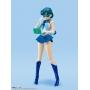 Sailor Moon S.H. Figuarts SAILOR MERCURY Animation Color Edition