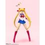 Sailor Moon S.H. Figuarts SAILOR MOON Animation Color Edition