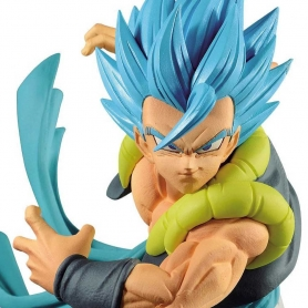 Dragon Ball Super Chosenshiretsuden Vol. 5 GOGETA Super Saiyan God Super Saiyan