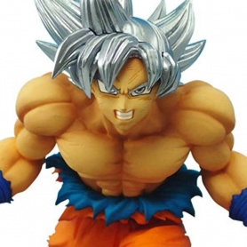 Dragon Ball Super Z-Battle SON GOKU Ultra Instinct