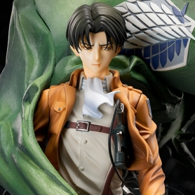 Attack on Titan LEVI 1/7 (Hobby Max Japan)