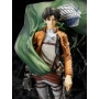 Attack on Titan LEVI 1/7 (Hobby Max Japan)
