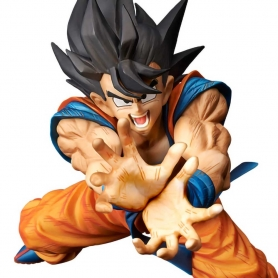 Dragon Ball Z SON GOKU Kame-Hame-Ha