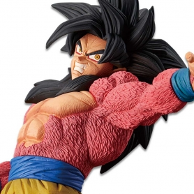 Dragon Ball GT FES!! Vol. 6 SON GOKU Super Saiyan 4