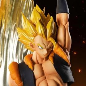 Dragon Ball Z Figuarts ZERO GOGETA Super Saiyan Fusion Reborn