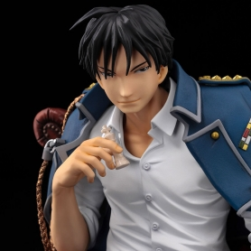 Fullmetal Alchemist: Brotherhood 1/8 Figure ROY MUSTANG
