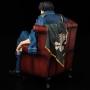 Fullmetal Alchemist: Brotherhood 1/8 Figure ROY MUSTANG