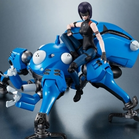 Ghost in the Shell: SAC_2045 Variable Action Hi-SPEC TACHIKOMA & MOTOKO KUSANAGI