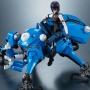 Ghost in the Shell: SAC_2045 Variable Action Hi-SPEC TACHIKOMA & MOTOKO KUSANAGI