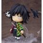 Nendoroid No. 1408 Kimetsu No Yaiba GIYU TOMIOKA