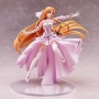 "Sword art Online Alicization: War of Underworld ASUNA ""The Goddess of Creation Stacia"""