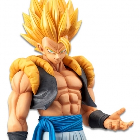 Dragon Ball Super Grandista Nero GOGETA Super Saiyan
