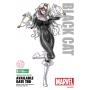 Marvel Bishoujo Statue BLACK CAT Steals Your Heart