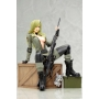 Metal Gear Solid Bishoujo Statue SNIPER WOLF