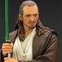 ARTFX+ Star Wars The Phantom Menace QUI-GON JINN