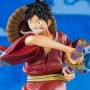 One Piece Figuarts ZERO MONKEY D. LUFFY (LUFFYTARO)