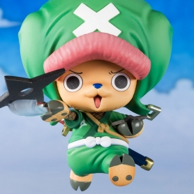 One Piece Figuarts ZERO TONY TONY CHOPPER (CHOPPEREMON)