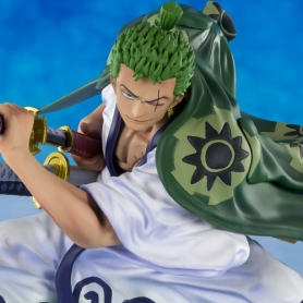 One Piece Figuarts ZERO RORONOA ZORO (ZOROJURO)