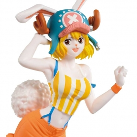 One Piece Sweet Style Pirates CARROT