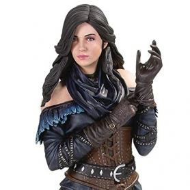 The Witcher 3 Wild Hunt YENNEFER (2nd Edition)