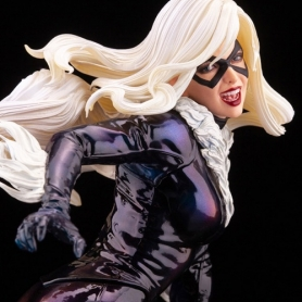 Women of Marvel ARTFX Premier BLACK CAT