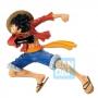 One Piece Ichibansho Dynamism of Ha MONKEY D. LUFFY