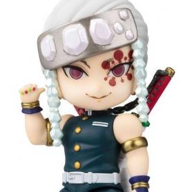 Kimetsu No Yaiba Figuarts Mini TENGEN UZUI