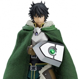 Figma The Rising of the Shield Hero NAOFUMI IWATANI