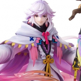 Fate/Grand Order Absolute Demonic Battlefront: Babylonia Figuarts ZERO MERLIN