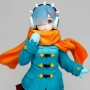 Re:ZERO Starting Life in Another World Taito Prize Figure REM Winter Clothes Ver.